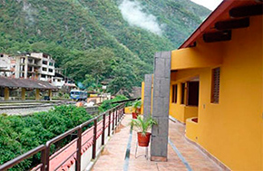 Hotel Andina Luxury Machu Picchu