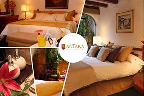 Hotel Antara Lima Habitación