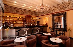Hotel Aranwa Cusco Habitacion Bar