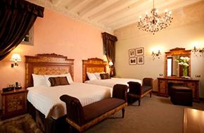 Hotel Aranwa Cusco Deluxe Doble