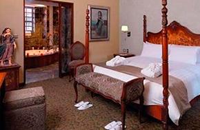 Hotel Aranwa Cusco Habitacion Deluxe