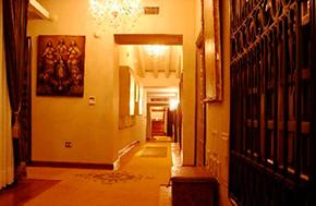 Hotel Aranwa Cusco Pasillo Hotel