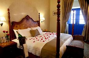 Hotel Aranwa Cusco Suite Matrimonial