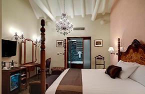 Hotel Aranwa Cusco Habitacion Suite