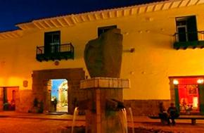 Casa Andina Private Collection Cusco Fachada