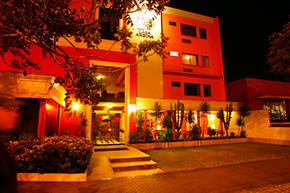 Hotel Casa Andina San Antonio Classic
