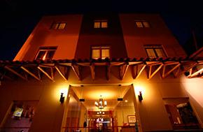 Hotel Casa Andina Tikarani Puno
