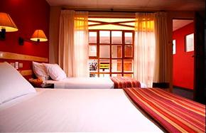 Hotel Casa Andina Tikarani Habitacion
