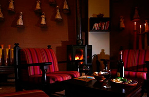 Hotel Casa Andina Tikarani Restaurant