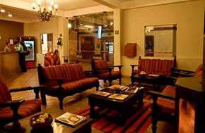 Hotel Casa Andina Tikarani Lobby