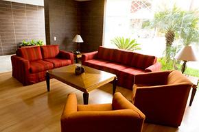 Hotel Casa Andina Miraflores