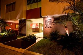 Hotel Casa Andina Miraflores Lima