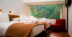 Hotel El Mapi Inkaterra Machu Picchu Habitacion