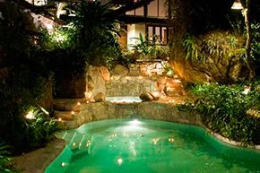 Hotel El Mapi Inkaterra Machu Picchu Picina