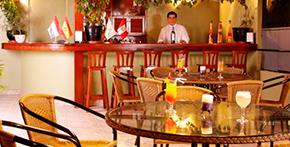 Hotel Faraona Bar