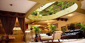 Hotel Faraona Lima