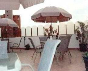 Hotel Faro Inn Lima