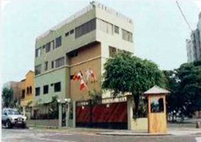 Hotel Faro Inn
