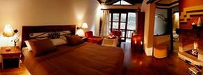 Hotel Hatun Inti Machupicchu Habitacion
