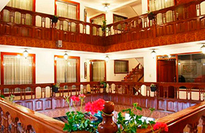 Hotel Hatun Wasi Fachada