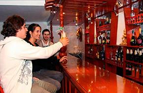 Hotel Hatun Wasi Bar