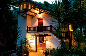 Hotel El Inkaterra Machu Picchu