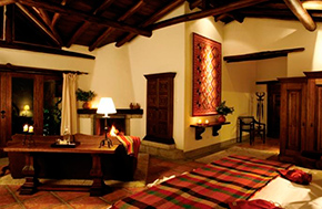 Hotel El Inkaterra Machu Picchu Vila