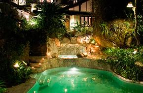 Hotel El Inkaterra Machu Picchu Picina