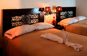 Hotel Inti Inn Habitacion Doble