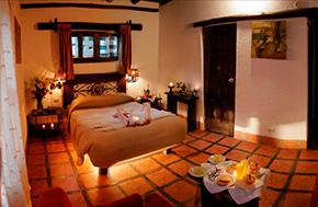 Hotel Inti Inn Habitacion Matrimonial