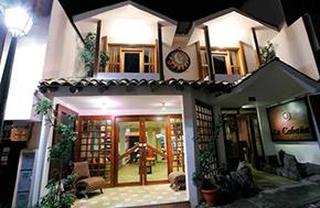 Hotel La Cabaña Machupicchu