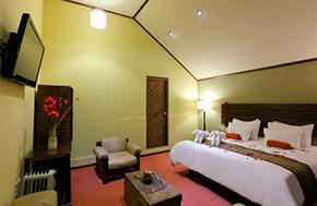 Hotel La Cabaña Habitacion Simple