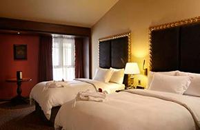 Hotel Libertador Cusco Habitacion Doble