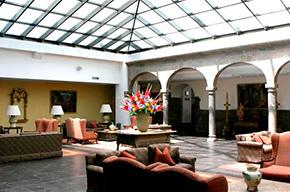 Hotel Libertador Palacio del Inca