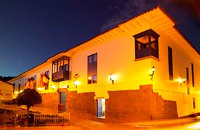 Hotel Libertador Palacio del Inca Cusco