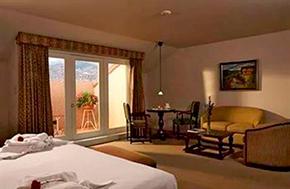 Hotel Libertador Cusco Habitacion Presidencial