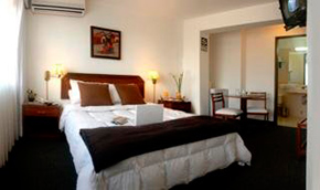 Hotel Mariel Habitacion