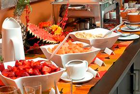 Hotel Mariel Restaurant