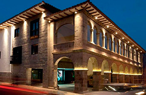 Hotel JW Marriot Cusco