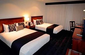 Hotel Melia Habitacion Doble