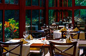 Hotel Melia Restaurant