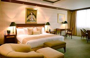 Hotel Melia Suite