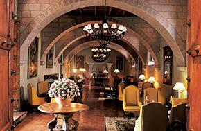 Hotel Monasterio Habitacion la de Espera