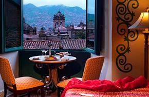 Hotel Monasterio Habitacion Alcoba