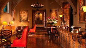 Hotel Monasterio Restaurante