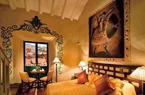 Hotel Monasterio Habitacion Suite