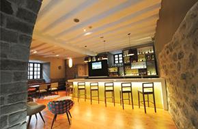 Hotel Novotel Cusco Bar
