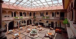Hotel Novotel Cusco el Patio