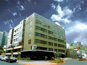 Hotel Roosevelt Lima