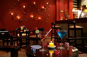 Hotel San Agustin Dorado Bar